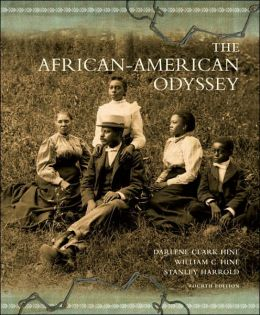 African American Odyssey, Combined 4th Edition