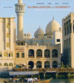 Globalztn & Divrsty: Geogr& Goodes Atlas Pk