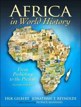 Africa in World History: From Prehistory to the Present