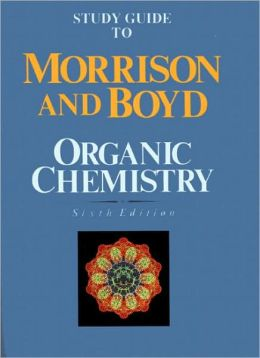 Study Guide to Organic Chemistry