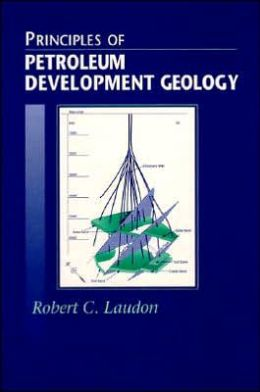 Principles of Petroleum Geology