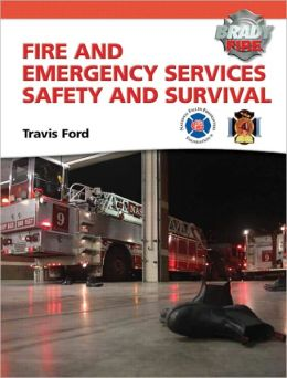 Fire and Emergency Services Safety & Survival with MyFireKit