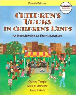 Children's Book in Children Hands : Introduction to Their Literature - Text