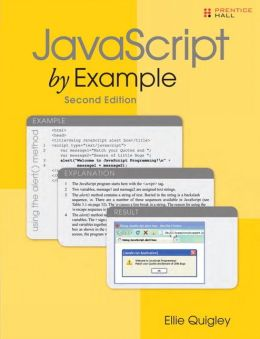 JavaScript by Example