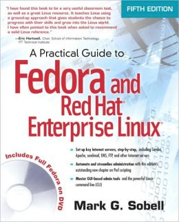 Fedora and Red Hat Enterprise Linux