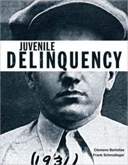 Juvenile Delinquency, Brief Edition