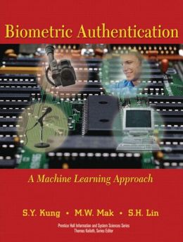 Biometric Authentication: A Machine Learning Approach