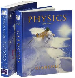 Physics: Principles with Applications (Text and Study Guide)