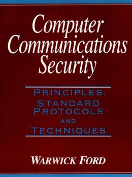 Computer Communications Security