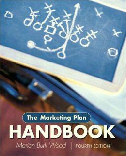 Marketing Plan Handbook with Pro Premier Marketing Handbook Package