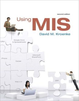 Using MIS, (SVE) Value Pack (includes Microsoft Office Excel 2007 in Business and Access 2007 in Business w/ Student Resource CDs)