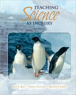 Teaching Science as Inquiry