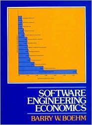 Software Engineering Economics