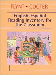 English-Espanol Reading Inventory for the Classroom
