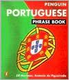 Portuguese Phrase Book: New Edition