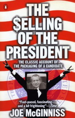 The Selling of the President