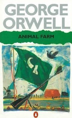 Animal Farm (Canadian)