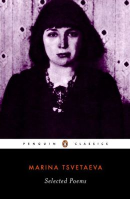 Selected Poems (Tsvetaeva, Marina)