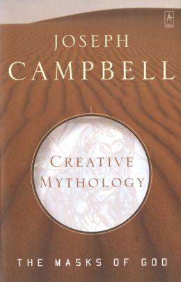 Creative Mythology: Masks of God