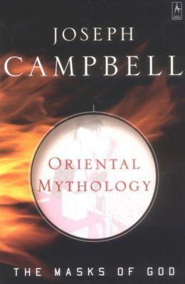 Oriental Mythology: Masks of God