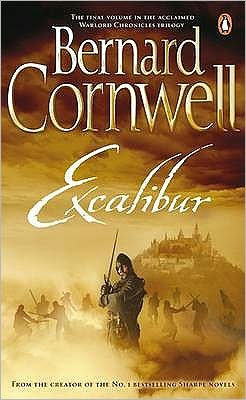 Excalibur (Warlord Chronicles Series #3)