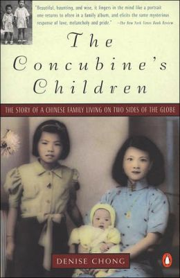 Concubine's Children