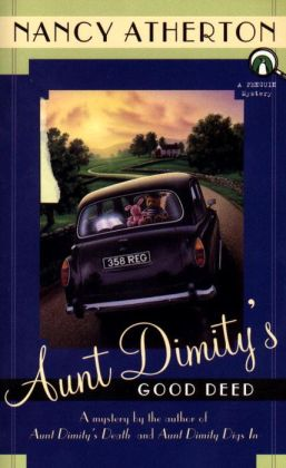 Aunt Dimity's Good Deed (Aunt Dimity Series #3)