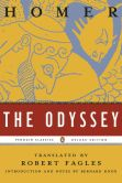 Book Cover Image. Title: The Odyssey (Fagles translation), Author: Homer