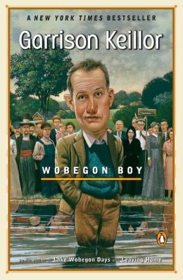 Wobegon Boy