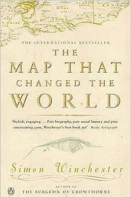 A Map That Changed the World: The Tale of William Smith and the Birth of a Science