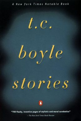 T. C. Boyle Stories