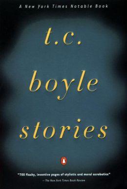 T.C. Boyle Stories