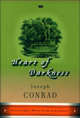 Heart of Darkness: Great Books Edition