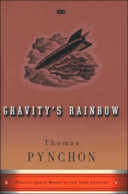 Gravity's Rainbow (Penguin Great Books of the 20th Century)