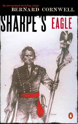Sharpe's Eagle (Sharpe Series #8)