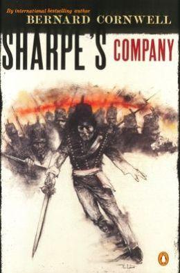 Sharpe's Company (Sharpe Series #13)