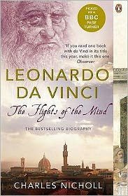 Leonardo Da Vinci: The Flights of the Mind