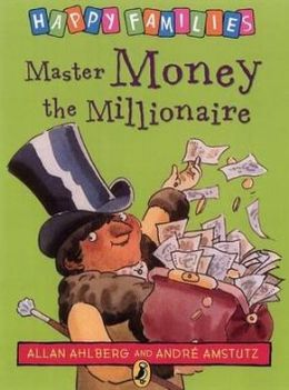 Master Money the Millionaire: The Millionaire