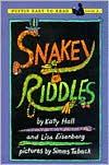 Snakey Riddles: Level 3