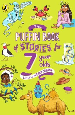Puffin Book of Stories for Seven Year Olds