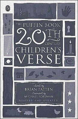 Puffin Book of 20th Century Childrens Verse