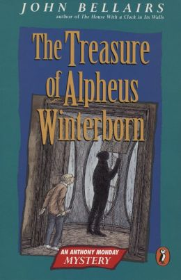 The Treasure of Alpheus Winterborn: An Anthony Monday Mystery
