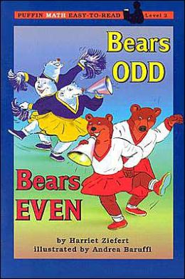 Bears Odd, Bears Even