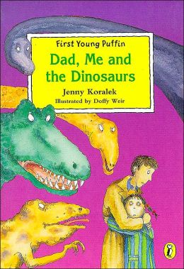 Dad, Me and the Dinosaurs