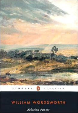 Selected Poems (Wordsworth, William)