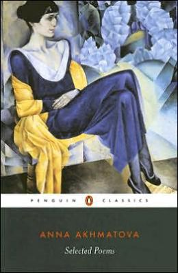 Selected Poems (Akhmatova, Anna)