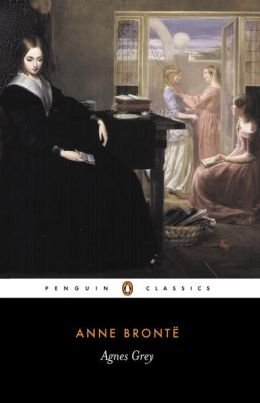 Agnes Grey: With a Memoir of Her Sisters
