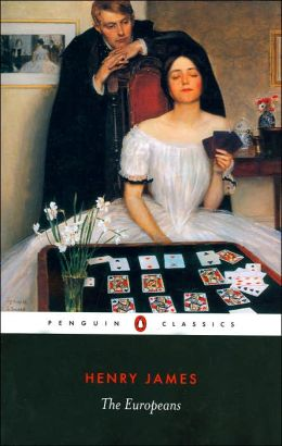 The Europeans (Penguin Classics Series)