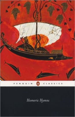 The Homeric Hymns (Penguin Classics Series)