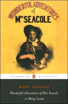 The Wonderful Adventues of Mrs Seacole in Many Lands